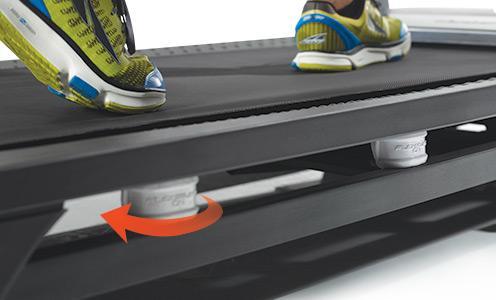 NordicTrack T10 Treadmill